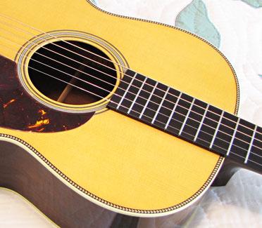 SOLD! Deering Tenbrooks Saratoga Star 5-String Banjo, 2009